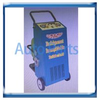 ac recovery - High efficiency full Automatic Auto AC compressor refrigerant machine refrigerant recovery recycling machines