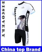 eagles jersey - 2015 New Mens Cycling Jersey Shorts Bike Clothing PaladinSport DISCOVERY Eagle S XL top sale