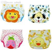 Wholesale potty training pants for baby boy briefs newborn underwear panties years