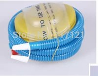 air filled cushions - Protective Cushioning Material100pcs mm air dunnage bag gas filling tools