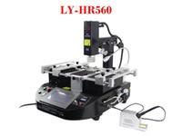 bga reball machine - FREE SHIP LY BGA machine HR560 BGA Rework Station reball station Temperature Area BGA chip repair machine