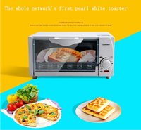 Wholesale 2016 new mini electric oven multifunctional household electric oven bake minutes timer set