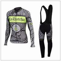 Wholesale 2016 Tinkoff Saxo Bank Cycling Jerseys Winter Thermal Cycling Clothing Long Set Autumn MTB Ropa Ciclismo Invierno