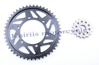 Wholesale motorcycle chain drive crank for YAMAHA R1 years ago the rear chain drive crank