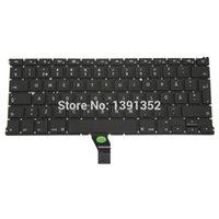 apple keyboard swedish - Replacement A1369 A1466 Sweden Swiss Keyboard For Apple Macbook Air A1466 Swedish Keyboard layout Laptop Keyboards