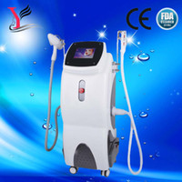 Wholesale Promotion multifunction Beauty equipment hair removal skin rejuvenation e light ipl laser beauty machine
