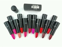 beauty riches - 2015 Beauty Makeup Lipstick Non stick Cup Lip Gloss HOT NEW Makeup Mineralize Rich Lipstick g colors