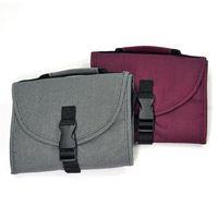 bathroom travel case - Multi function Makeup Bag Hanging Travel Organizer Waterproof Bathroom Case