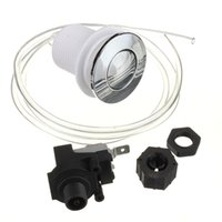 Wholesale Waste Garbage Disposal Disposer Air Switch Button With Air Hose Self Lock Set