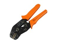 Wholesale SN B super crimping plier wire cable cutter mm pick crimping tool for sale