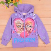 jacket - Kids Jacket Girl Dress Children Outwear Autumn Coat Girls Jackets Children Clothes Kids Clothing Children Jacket Kids Hoodies FZ