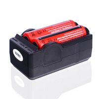 Wholesale Excellent UltraFire Lithium Ion v mAh Rechargeable Batteries Charger