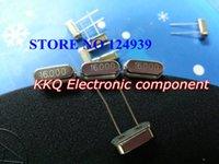 Wholesale MHZ M M MHZ MHZ M HZ Crystal Oscillator HC S