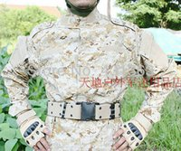 army bdu - Military BDU Camouflage Army Combat Training Uniform Multicam