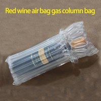 air bag gas - Red wine wine airbag gas column bag air bags wine bubble bag breakable packaging bags Pump