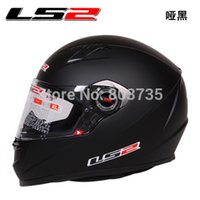 Wholesale Ece LS2 FF358 Motorcycle Anti Fog Helmet Visor Clear Helmet Accessories amp Parts For Winter or Cold Weather