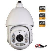 Wholesale Dahua Mp P mm x Zoom Lens Outdoor HDCVI m IR PTZ Dome Camera