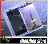 Wholesale New original LCD Display and Touch Screen Digitizer Assembly tp For Oppo Find X9007