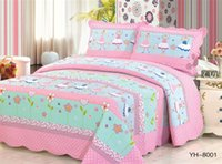 Wholesale Autumn and winter bedding sets
