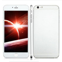 call back - 1 Goophone i6s inch Dual Core MTK6572 Android Show GB GB Bean G Phone call Show G Unlocked Wifi Bluetooth Smart Phone