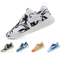 Wholesale Free Shiping New Style Hot Sale Men Sports Running Shoes For London Olympic Roshe Run Lightweight Athletic sneakers Colors Size