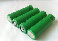 Wholesale VTC4 US18650VTC4 V A mAh VTC4 High Drain Rechargeable Battery For Sony Electonic Cigarette Top Quaolity