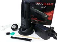 Cheap New Arrival VaporBlunt 2.0 Dry Herb Vaporizer Vapor Blunt V2 Wax Electronic Cigarette Vaporizer PK Titan Firefly Magic Box Vaporizer