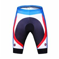 Wholesale The new WOLFBIKE bicycle riding pants shorts in summer silica gel cushion five minutes of pants for men and women