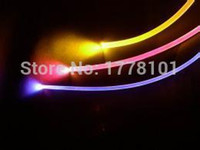 alternative siding - Diameter mm Solid Core Side Glow Plastic Optical Fiber Cable m Toneon Alternative PMMA Decorative at Indoor and Underwater