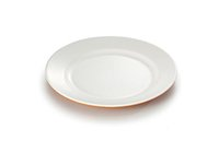 Wholesale New Fashion Dinner Plate Melamine Dinnerware Inch Moonlight Plate Chinese Restaurant With Melamine Plate A5 Melamine Tableware