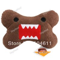 Wholesale x Comfortable Domo Style Plush Headrest Head Cushion Pillow Neck Guard for Car Vehicle Automobile M49029