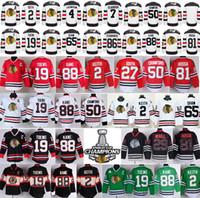 hockey jersey - Chicago Blackhawks Stadium Series Patrick Kane White Hockey Jerseys Ice Winter Home Away Jersey Stitched Logo Authentic Mix Order