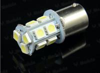 hid bulb - 4x BA15S p21w BAY15D p21 w bay15d PY21W led light bulb smd Brake Tail Turn Signal Light Bulb Lamp V red