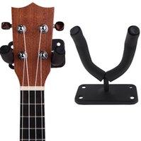 banjo wall hanger - 71036 Guitar Wall Hanger Holder Stand Rack Hook For Guitar Violin Ukulele Banjo