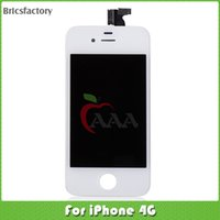 Cheap iphone 4G Plus lcd display touch screen Best iphone 4s 4g 5s 5c 5g 6g 6s 6plus lcd