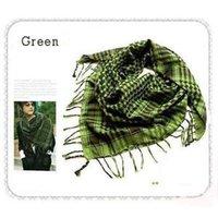 arab scarf for sale - Hot Sale Unisex Colors Women amp Men Checkered Arab Grid Neck Keffiyeh Palestine Scarf Wrap For Sale