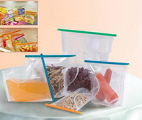 Wholesale cm New Arrive Magic Bag Sealer Stick Unique Sealing Rods Great Helper for Food Storage