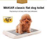dog toilet - MAKAR pet toilet dog toilet urinal puppy potty pet supplies small size