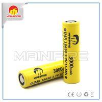 Wholesale 18650 battery Mainifire batteries mah a high discharging li ion rechargeable batteries v for sale