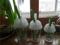 Cadeaux de Noël Plateaux Tubes d'eau Hookah Multicouleur Édition Limitée Piles de verre Plates-formes d'huile Tubes d'eau Hookah Fumeurs