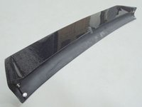 YH-207C bb scion - CARBON FIBER Scion xB BB FAB JDM Big Rear Wing Hatchback Roof Spoiler