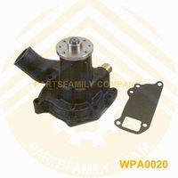 Wholesale ISUZU Engine Cooling Water Pump for BG1 BG1T Engine Diesel