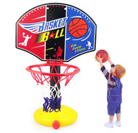 plastic sheet - Easy Score Basketball Plastic sheet children shooting toys adjustable height basketball indoor and outdoor fitness toys from braddoll