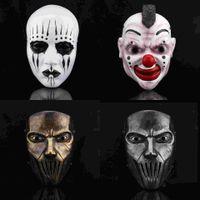 art themed wedding - Collector s Edition themed boutique resin Slipknot band Slipknot Joey Mask Slipknot Mask g