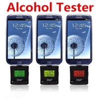 Cheap Handheld Alcohol Tester Best   Digital Alcohol Tester