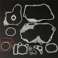 Wholesale 110CC ATV QUAD GO KART DIRT BIKE KARTING SUV ENGINE CYLINDER HEAD GASKET order lt no tracking