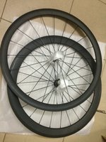 best bicycle rims - Best quality DIY logo carbon wheels front wheel mm rear wheel mm bicycle carbon wheels UD matt clincher wheels also sale wheels rim