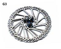 best bike disc brakes - AVID BB5 and BB7 best selling PC G3 MTB mountain bike disc brake rotor hydraulic disc brakes bike use MM