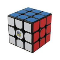 blinds - New fashion x3x3 magic game cubes for you blind dice six color tile cube mm three layer speed game cubes