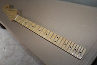 Wholesale The New Brand Factory Customized Semi finished Original the Electric Guitar Neck with the Bright Finish